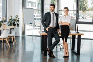 uniformes corporativos para empresas